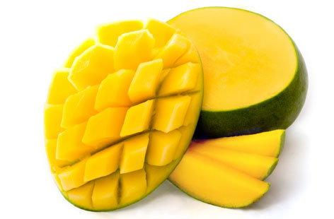Mango and mint raita | Tesco Real Food