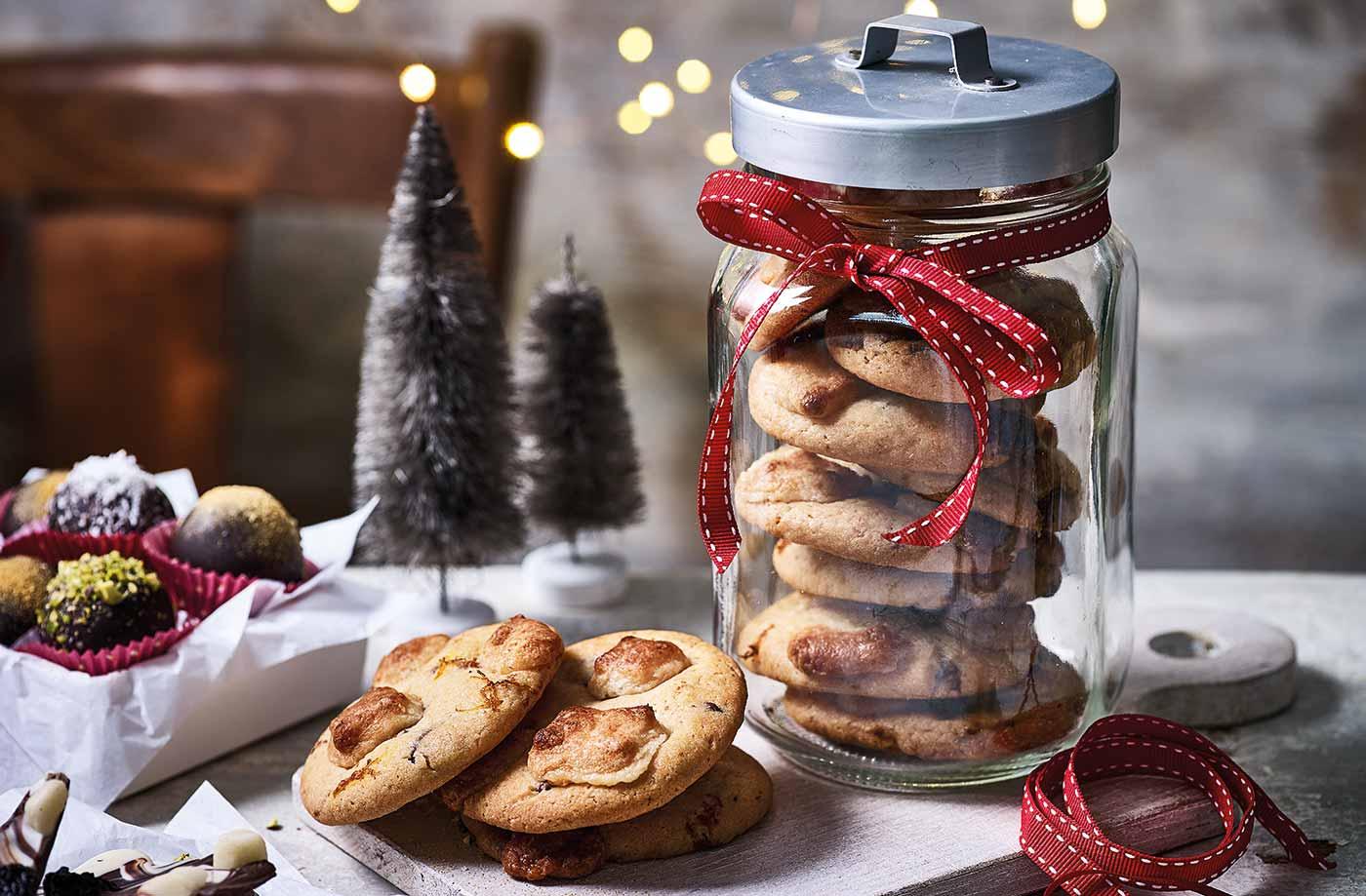 Christmas Baking Baking Recipes Tesco Real Food