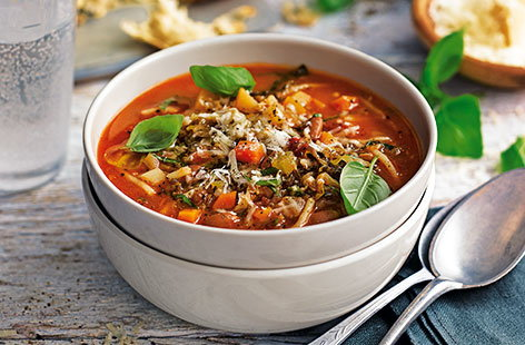 Minestrone soup FINAL (H)