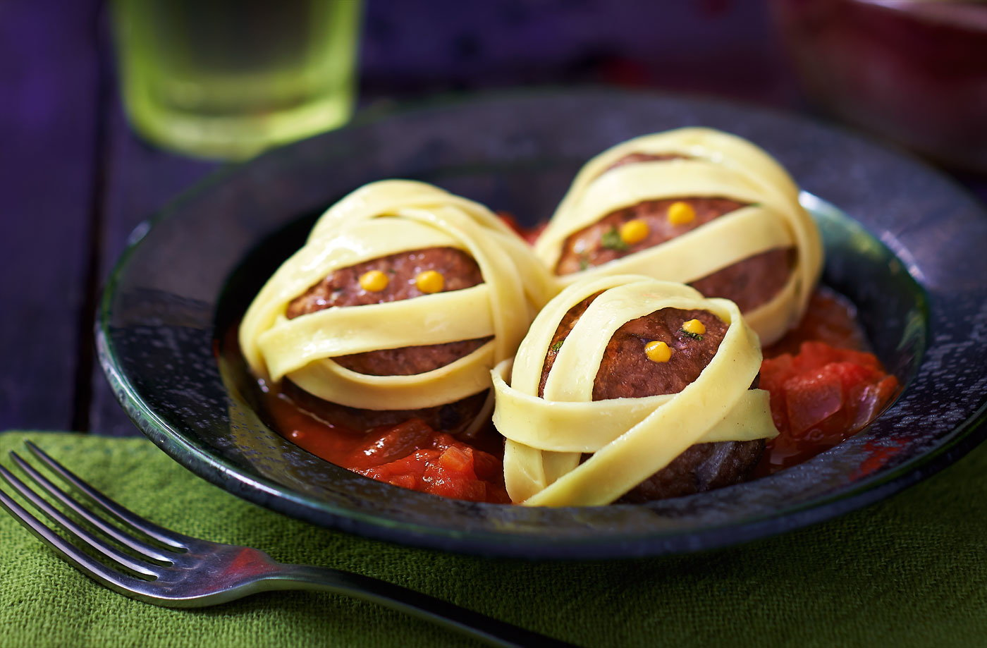 Halloween party ideas | Tesco Real Food