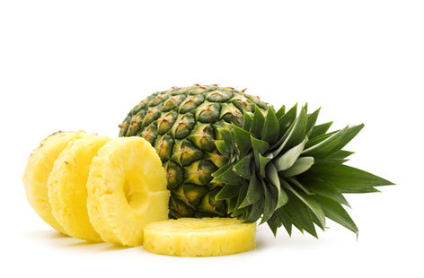 pineapple thumb