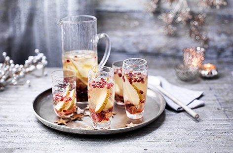 10 best Christmas cocktails