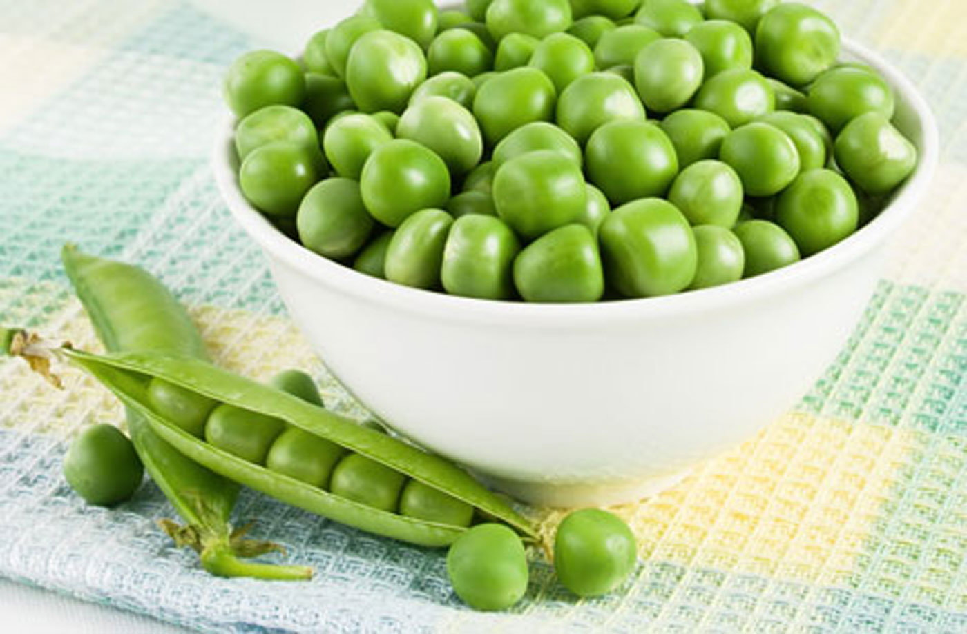 Peas customer recipe LGH