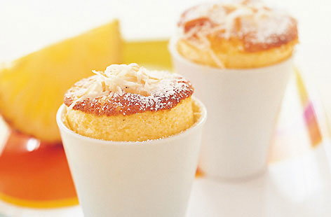 Pineapple and Coconut Souffles thumb a4fc9033 8c57 40a8 be60 da3df66ae002 0 146x128