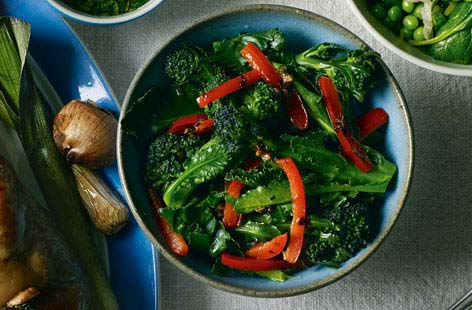 Purple sprouting broccoli  with red pepper and chilli hero d0623b51 8061 422b 978d 4b5382a51d2f 0 472x310