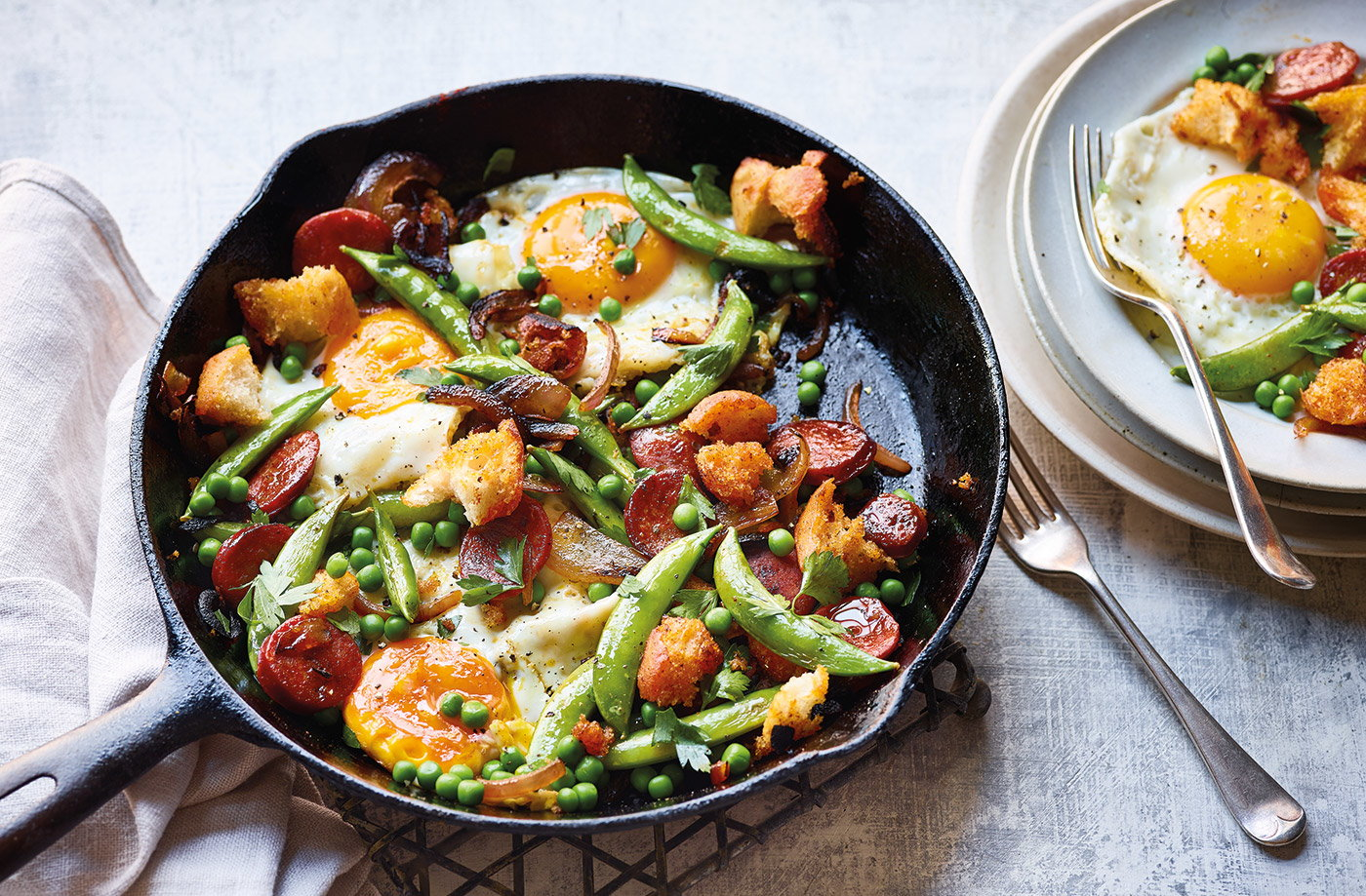 10 Delicious Sunday Brunch Recipes Brunch Ideas Tesco Real Food
