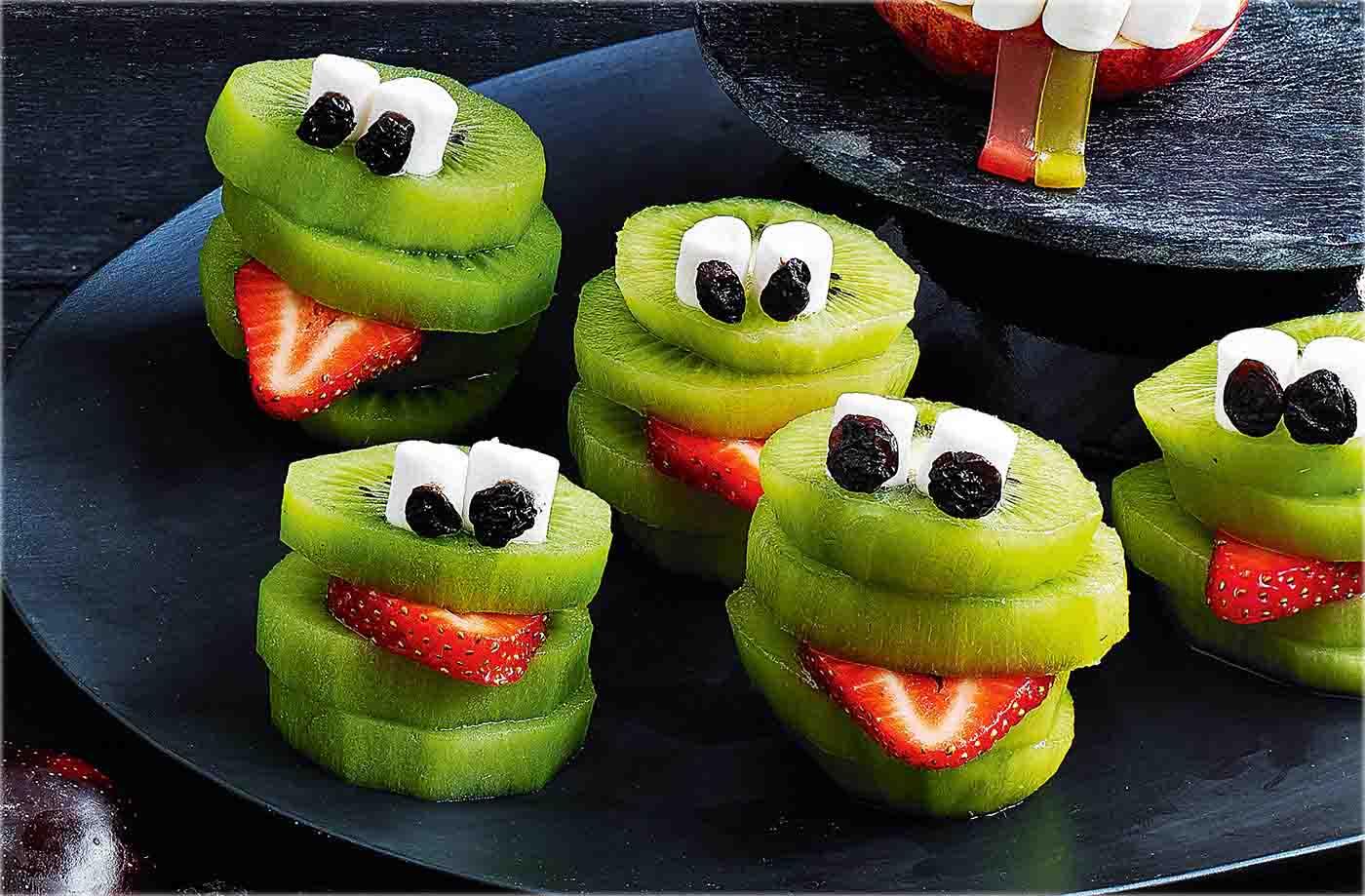 Kiwi frogs tesco real food kiwi frogs recipe forumfinder Choice Image