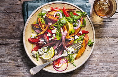 Recipes Meal Ideas And Cooking Tips Tesco Real Food