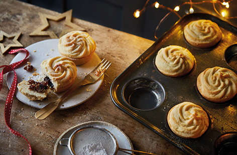 Mince pie recipes to make this Christmas