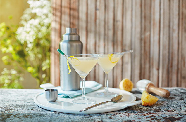 Best gin cocktails and recipes