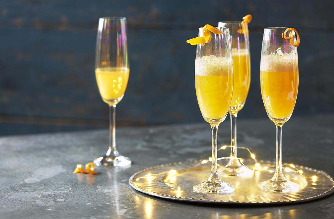 10 Best Christmas Cocktails Tesco Real Food
