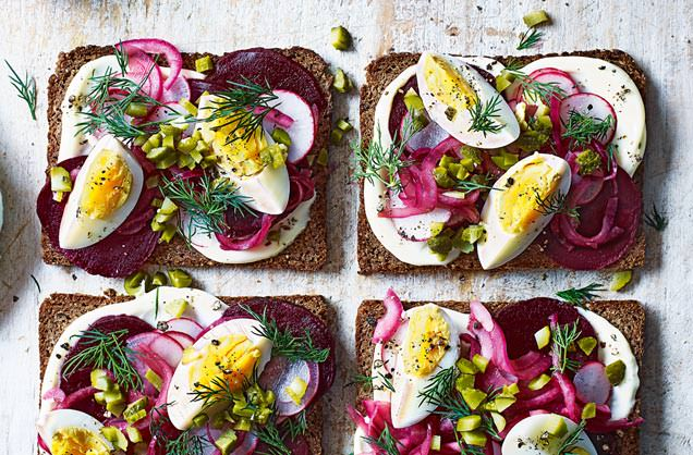 Vegan Rye Bread Recipe