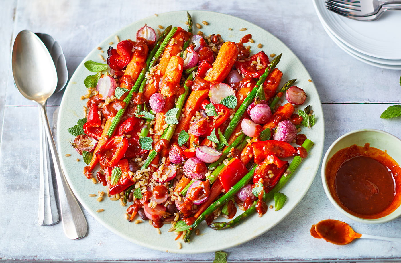 Healthy Lunch Ideas Healthy Meals Tesco Real Food for Incredible healthy lunch ideas intended for your reference