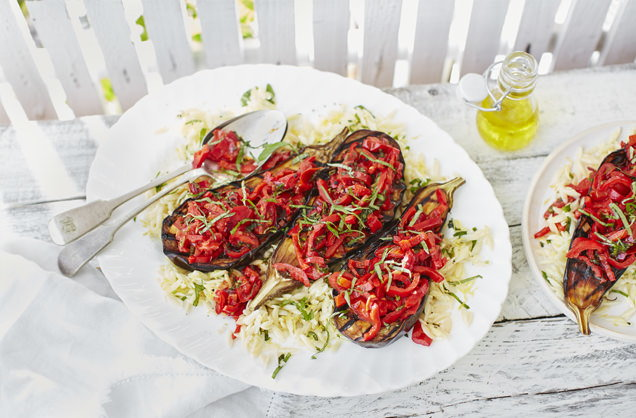10 amazing aubergine recipes