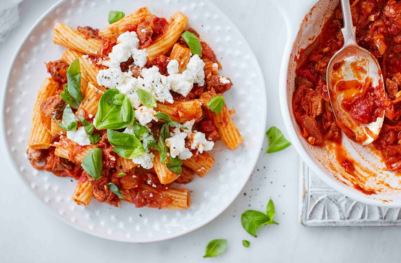 Leftover lamb ragu recipe lamb recipes tesco real food forumfinder Choice Image