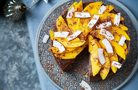 Tropical flavours to brighten your cooking this winter