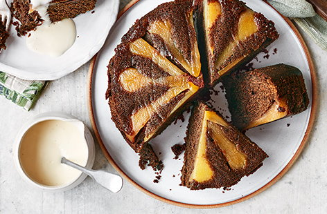 10 best bakes using apples and pears