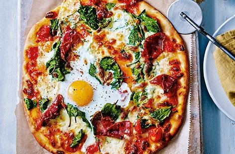 10 perfect pizza recipes