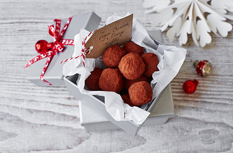 10 easy edible Christmas gifts