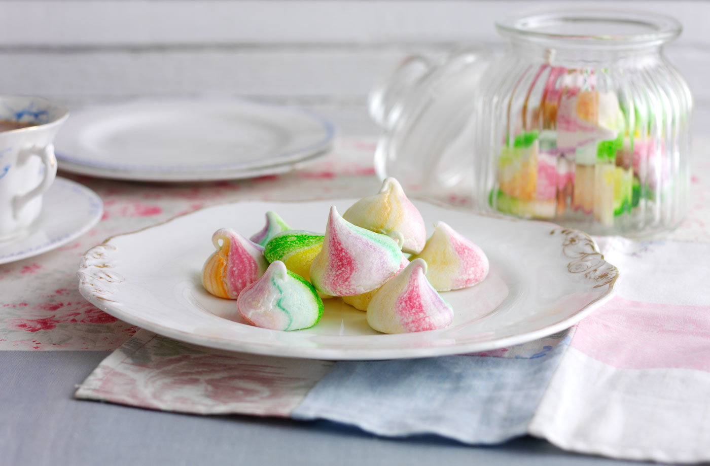 recipe: mini meringues recipe [36]
