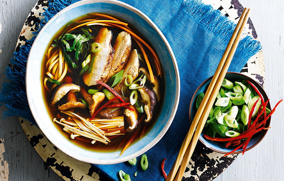 Noodle recipes you need to know