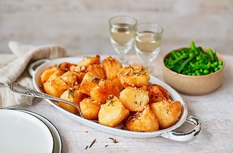 Roasties 146x128 mini