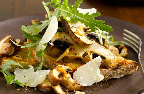 Sauteed mushrooms with parmesan and rocket thumbnail 2c3bf38a 56ef 4c39 b8f9 16baec2e8637 0 146x128