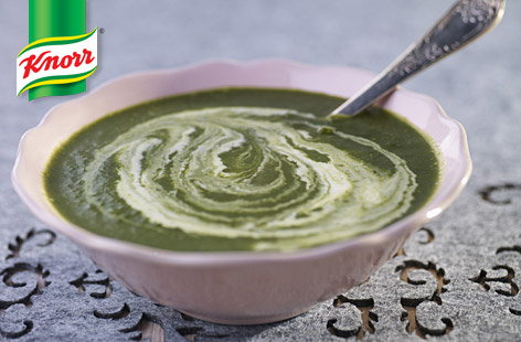 Spinach Soup logo (h)