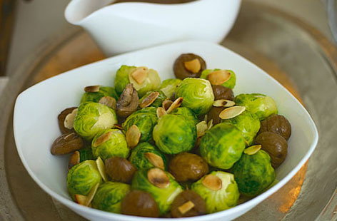 Sprouts with chestnuts2 HERO