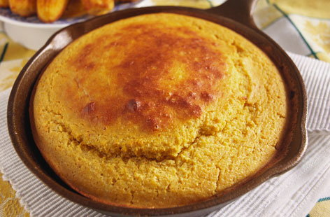 TWC 23 Recipe 2 Cornbread thumb
