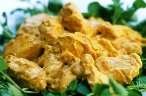 TWC 25 Recipe 2 Curried Chicken thumb