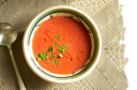 TWC 29 Recipe 2 Gazpacho hero