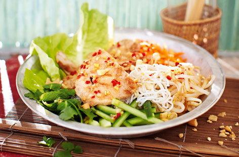 Bun cha | Tesco Real Food