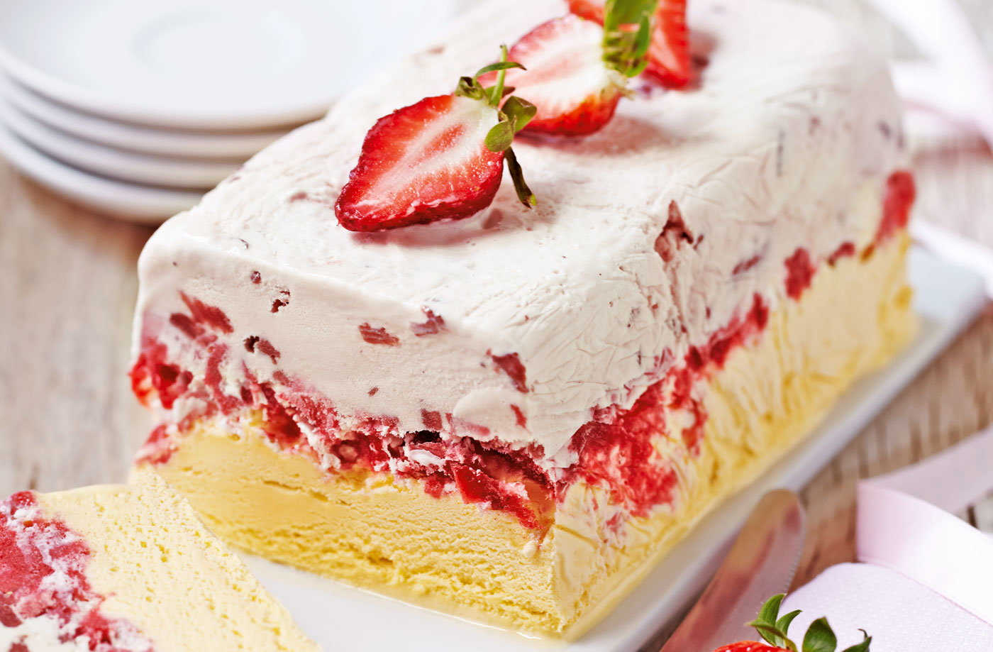 Tesco Cake Recipes Uk