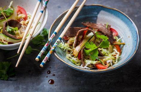 Тайские рецепты пошаговым фото