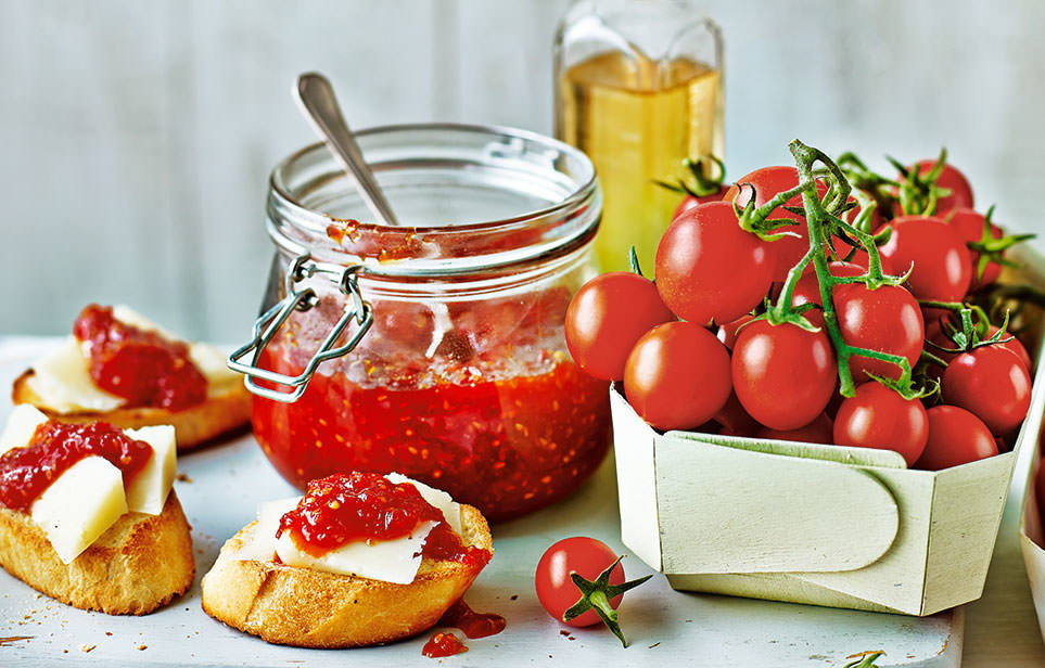 Top tomato recipes