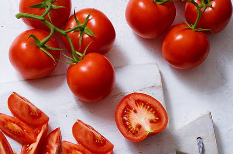 Seven ways to use up leftover tomatoes