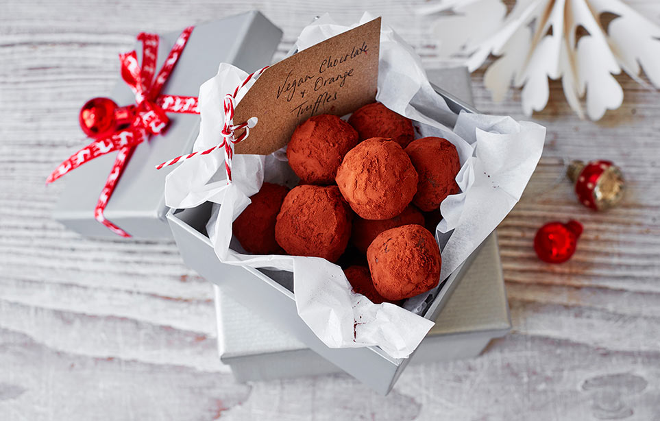 10 easy edible gifts