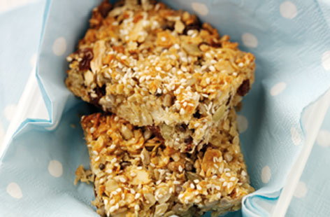 breakfast energy bars THUMB