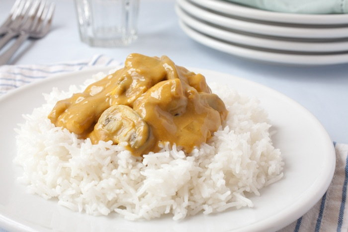 cheats chicken curry