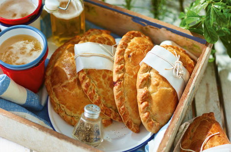cornish pasties (TN)