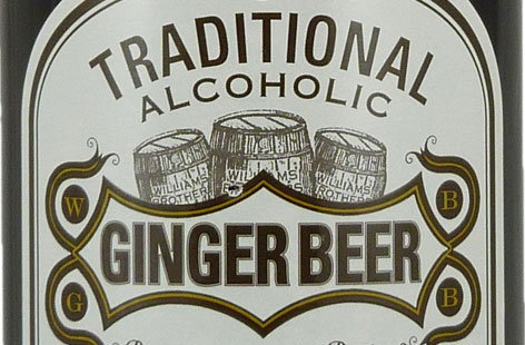 ginger beer hero