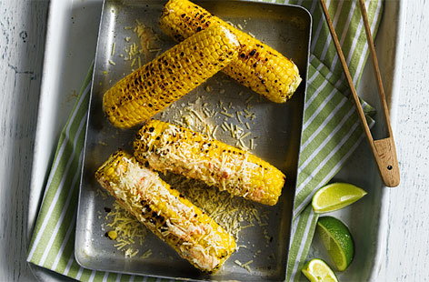 (t)mexican elotes Tesco Real Food