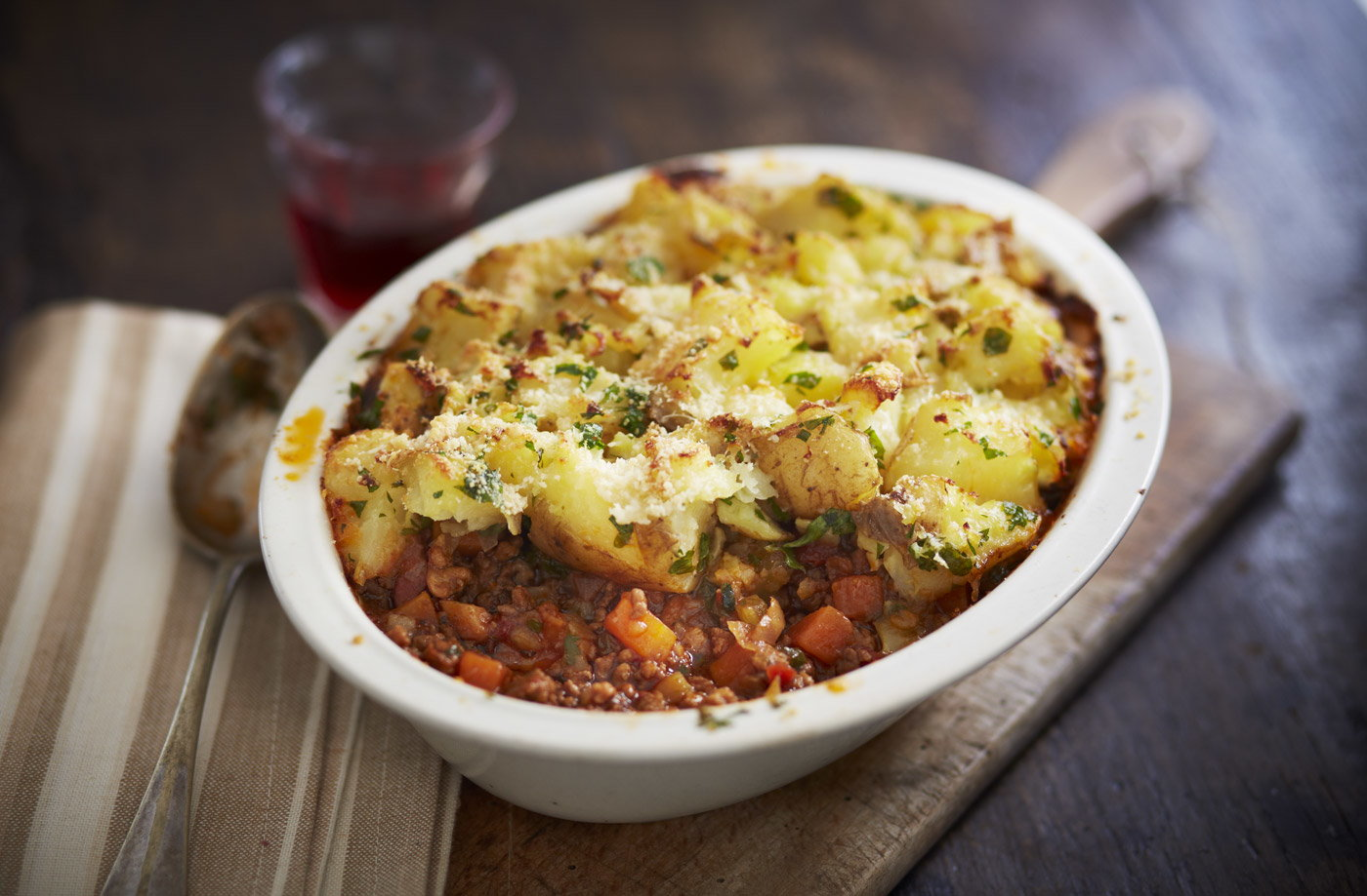 Cottage Pie Recipe | Dinner Recipes | Tesco Real Food
