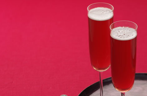 kir royale hero