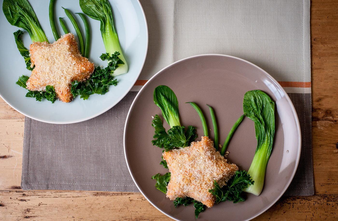 Tesco Cake Recipes Uk: Andy Waters' Star Fishcakes