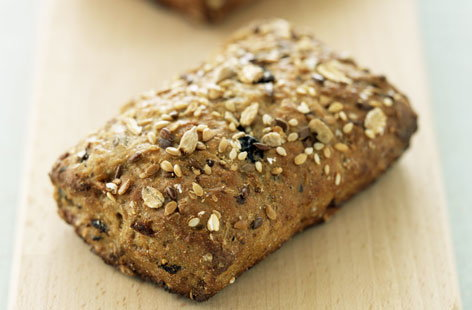muesli bread THUMB