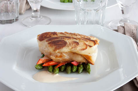 potato crusted halibut 1