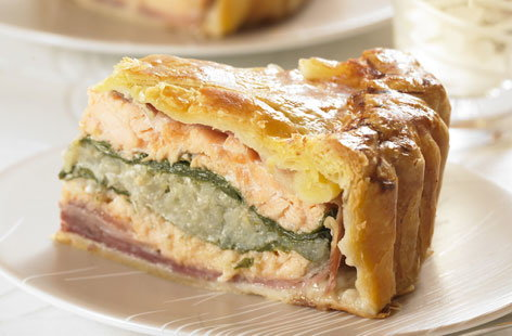 salmon pie THUMB