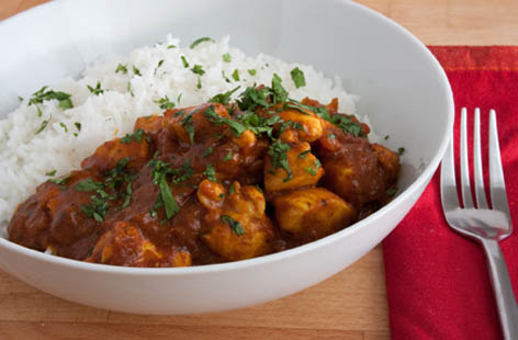 sam's chicken curry 1